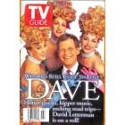 TV Guide, February 15 1997