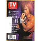 TV Guide, February 1 1997