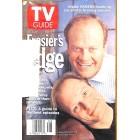 TV Guide, February 21 1998