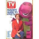 TV Guide, February 27 1993