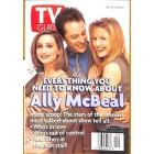 TV Guide, February 28 1998