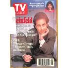 TV Guide, February 4 1995