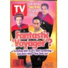 TV Guide, January 14 1995