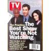 TV Guide, January 17 1998