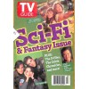 Cover Print of TV Guide, January 20 1996