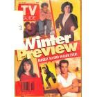 TV Guide, January 21 1995
