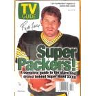 TV Guide, January 24 1998