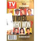 TV Guide, January 30 1999