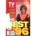 TV Guide, January 4 1997