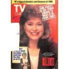 TV Guide, January 5 1991