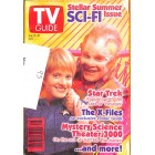 TV Guide, July 15 1995