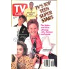 Cover Print of TV Guide, July 21 1990