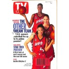 TV Guide, July 27 1996
