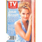 TV Guide, July 29 1995
