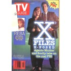 Cover Print of TV Guide, July 2 1994