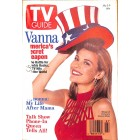 TV Guide, July 3 1993
