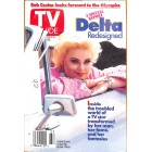 TV Guide, July 4 1992