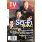 TV Guide, July 5 1997