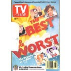 TV Guide, July 6 1991