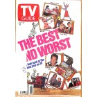 TV Guide, July 7 1990