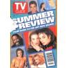 Cover Print of TV Guide, June 10 1995
