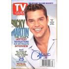 TV Guide, June 11 1999
