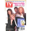 Cover Print of TV Guide, June 26 1993