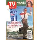 TV Guide, June 3 1995