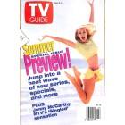 TV Guide, June 8 1996