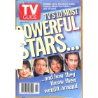 TV Guide, March 18 1995