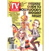 Cover Print of TV Guide, March 23 1991