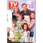 TV Guide, March 6 1999