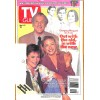 Cover Print of TV Guide, May 11 1991