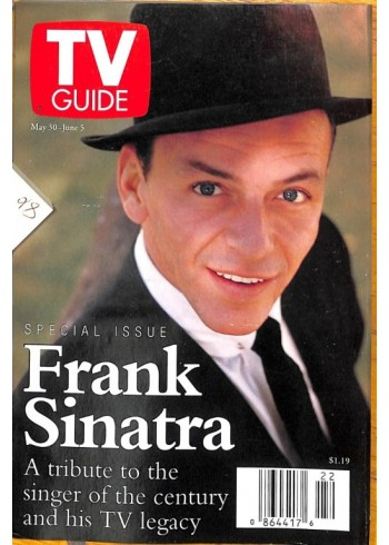 TV Guide, May 30 1998