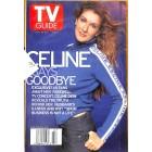 TV Guide, November 20 1999