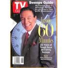 TV Guide, November 6 1993