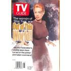 TV Guide, November 8 1997