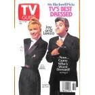 TV Guide, October 17 1992