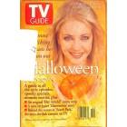 TV Guide, October 18 1997