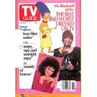 TV Guide, October 20 1990