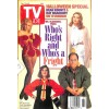 TV Guide, October 23 1993