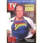 TV Guide, October 3 1992