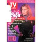 TV Guide, October 8 1994