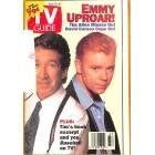 Cover Print of TV Guide, September 10 1994