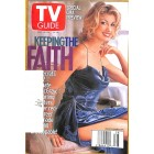 TV Guide, September 18 1999