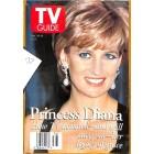 TV Guide, September 20 1997