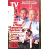 Cover Print of TV Guide, September 24 1994