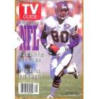 TV Guide, September 2 1995