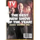 TV Guide, September 30 1995