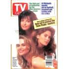 TV Guide, September 8 1990